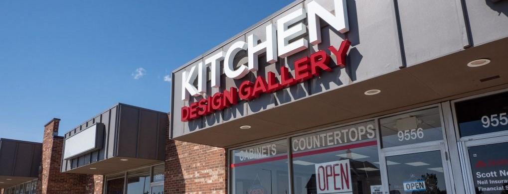 kitchen design gallery shop pic